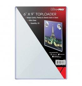 Ultra Pro Oversized Toploader (1x) Ultra Pro (Pokemon Giant Cards)