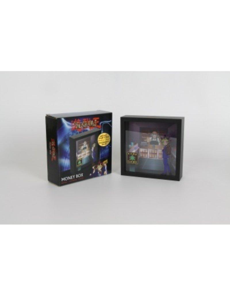 Yu-Gi-Oh! Yu-Gi-Oh! Money Box