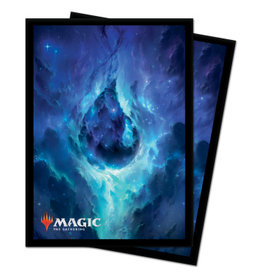 Magic The Gathering Deck Protector Sleeves Celestial Island MTG