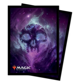Magic The Gathering Deck Protector Sleeves Celestial Swamp MTG