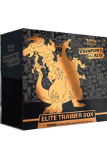 The Pokémon Company Pokemon Sword and Shield 3.5 Champion's Path Elite Trainer Box