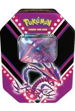 The Pokémon Company Pokemon Eternatus V Fall Tin