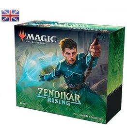 Magic The Gathering Zendikar Rising Bundle MTG