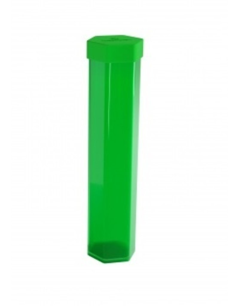 Gamegenic Playmat Tube - Green Gamegenic