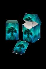 Ultra Pro Deckbox 100+ Celestial Forest Ultra Pro
