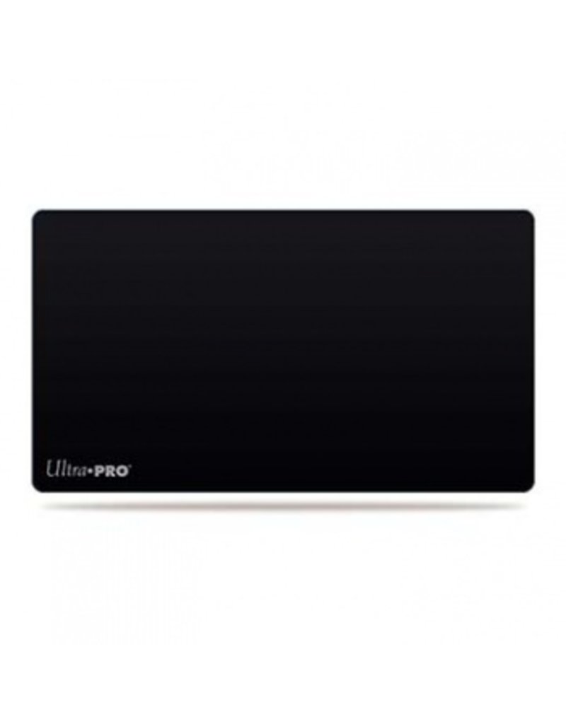 Ultra Pro Playmat Artist Gallery (Black) Ultra Pro