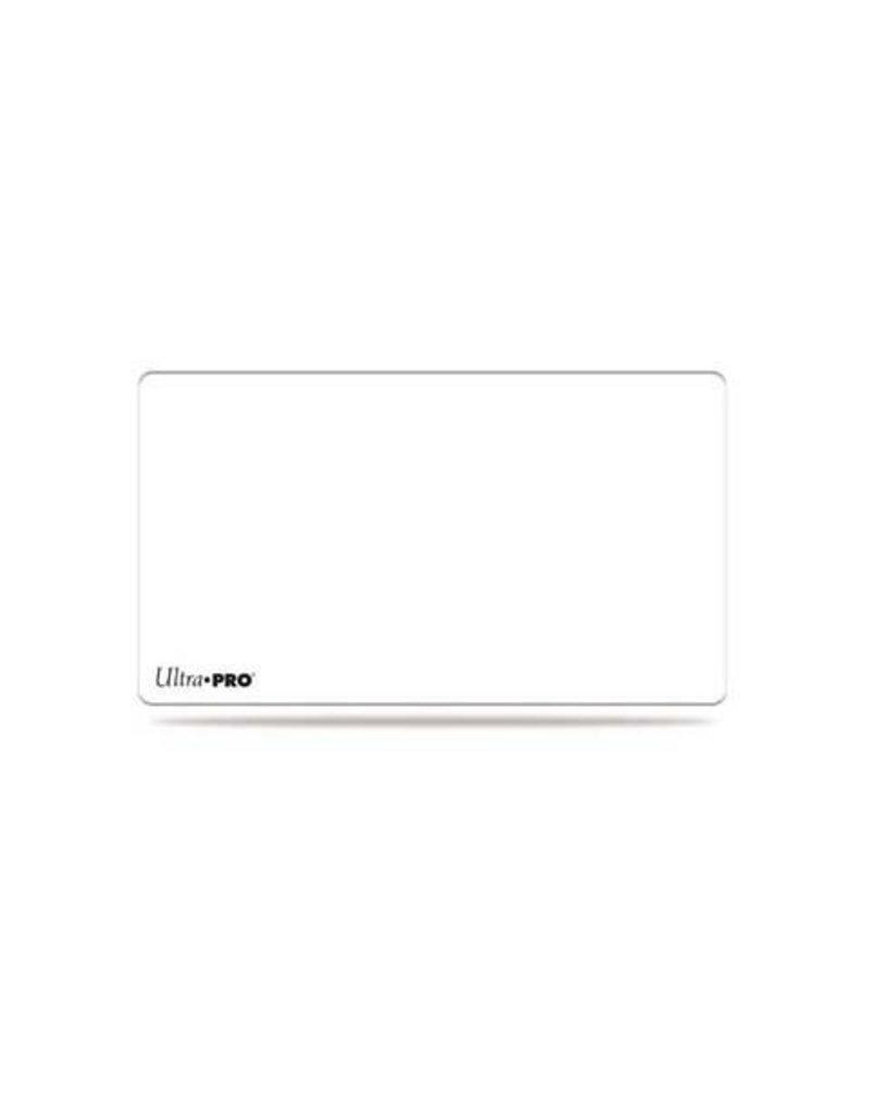 Ultra Pro Playmat Artist Gallery (White) Ultra Pro
