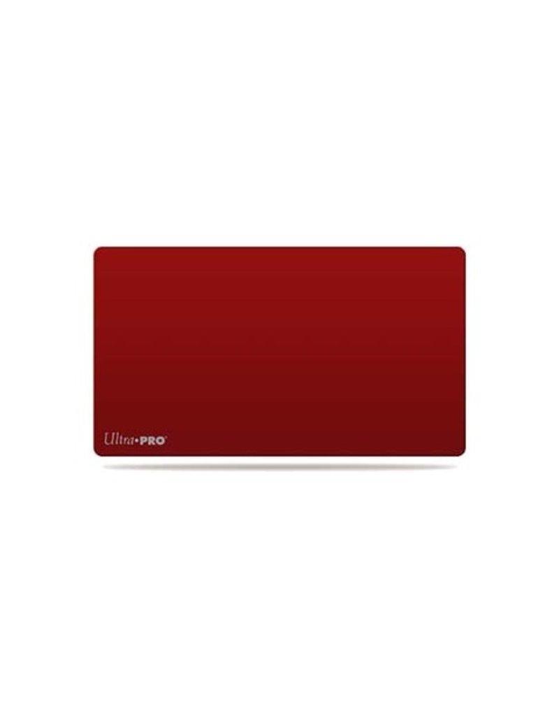 Ultra Pro Playmat Artist Gallery (Red) Ultra Pro