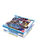 Digimon Digimon Card Game - Release Special Booster Display Ver.1.0 BT01-03