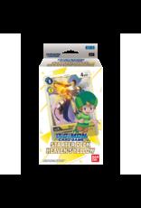 Digimon Digimon Card Game - Starter Deck Display Heaven's Yellow ST-3