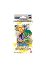 Digimon Digimon Card Game - Starter Deck Heaven's Yellow ST-3