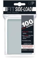 Ultra Pro Ultra Pro Standard Pro-Fit Sleeves Side Loading 100 Sleeves