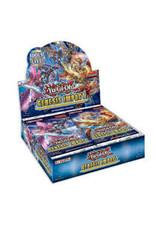 Yu-Gi-Oh! Genesis Impact Booster Box Yu-Gi-Oh!