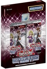 Yu-Gi-Oh! Legendary Duelists Season 2 Yu-Gi-Oh!