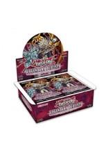 Yu-Gi-Oh! Legendary Duelists 7: Rage of Ra Booster Box Yu-Gi-Oh! - Reprint