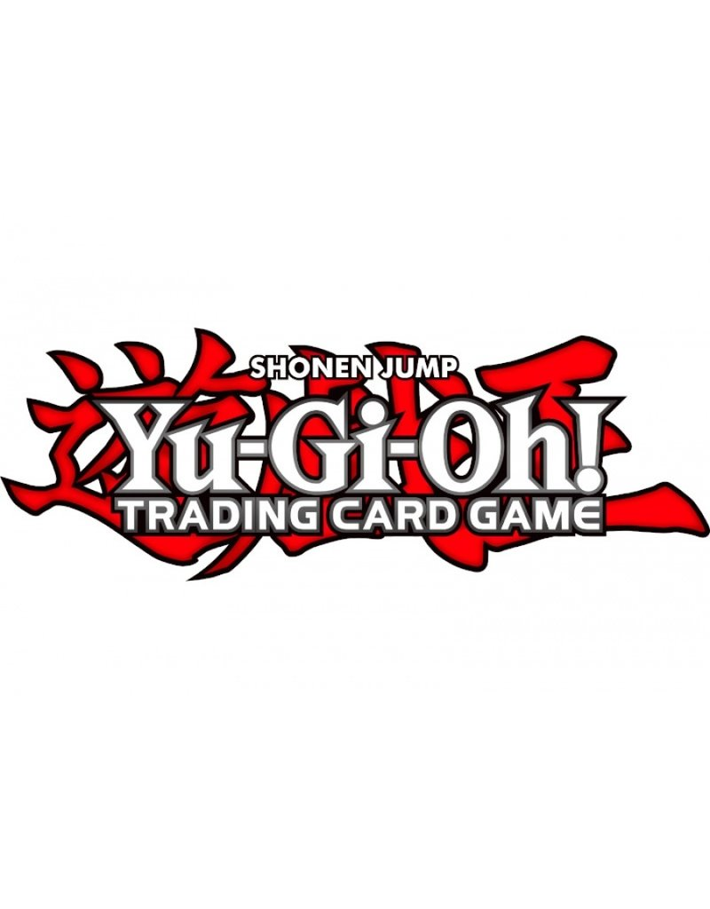 Yu-Gi-Oh! GamerzParadize Online Remote Open Dueling Local Ticket