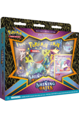 The Pokémon Company Pokemon Sword & Shield 4.5 Shining Fates Mad Party Pin Collection Polteageist