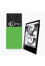 Ultra Pro Eclipse Standard Gloss Sleeves Lime Green Ultra Pro