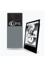 Ultra Pro Eclipse Standard Gloss Sleeves Smoke Grey Ultra Pro