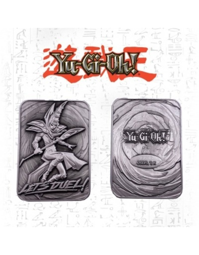 Ultra Pro Yu-Gi-Oh! Limited Edition Card Collectibles - Dark Magician