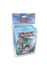 Yu-Gi-Oh! Yu-Gi-Oh! Dark Magician Girl the Dragon Knight - Card Case