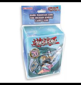 Yu-Gi-Oh! Yu-Gi-Oh! Dark Magician Girl the Dragon Knight - Card Case