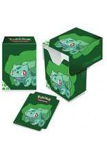 Ultra Pro Pokemon Deck Box Bulbasaur Ultra Pro