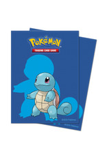 Ultra Pro Pokemon Deck Protector Sleeves - Squirtle Ultra Pro