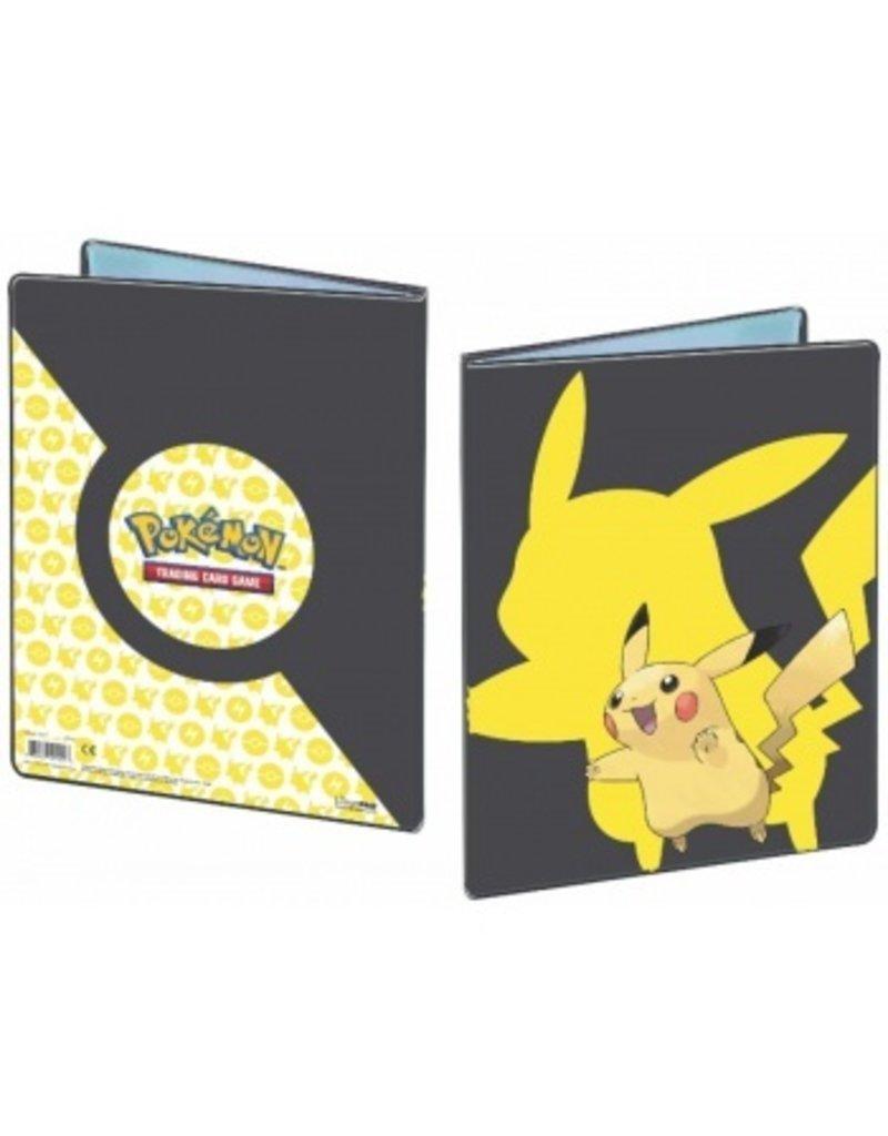 Ultra Pro Pokemon Pikachu 2019 9-Pocket Ultra Pro