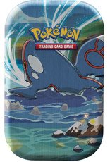 The Pokémon Company Pokemon Sword & Shield 4.5 Shining Fates Mini Tin Kyogre