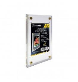 Ultra Pro Lucite Brik UV Screwdown 35PT Ultra Pro