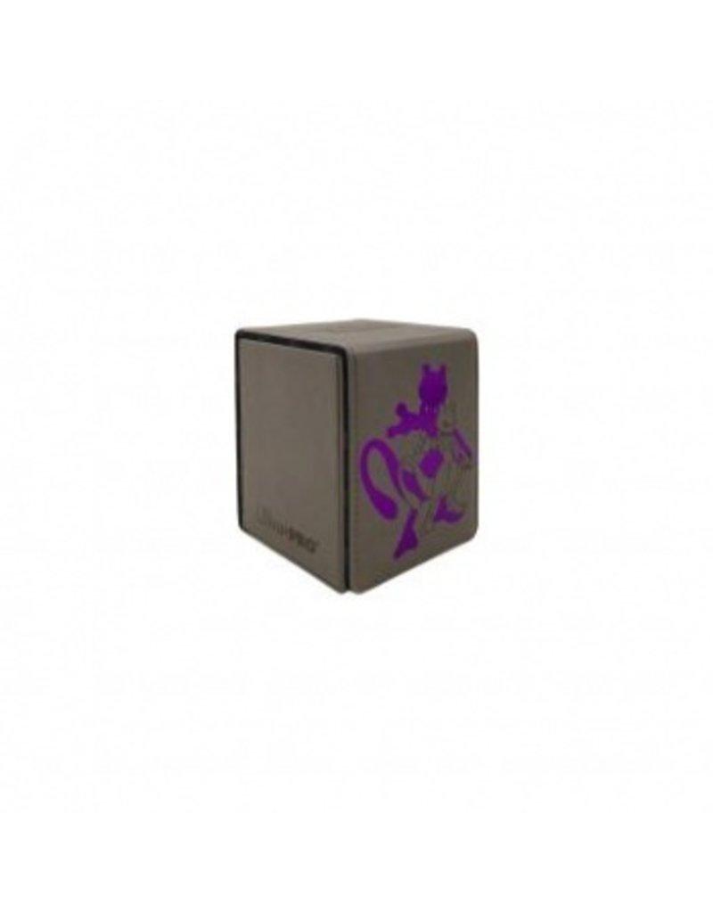 Ultra Pro Pokemon Alcove Flip Box - Mewtwo Ultra Pro