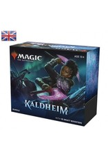 Magic The Gathering Kaldheim Bundle MTG