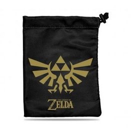 Ultra Pro The Legend of Zelda: Black & Gold Treasure Nest Ultra Pro