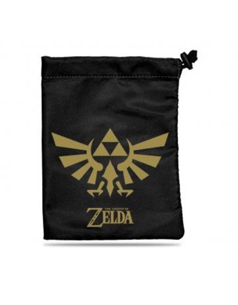 Ultra Pro The Legend of Zelda: Black & Gold Treasure Nest Ultra Pro