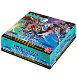Digimon Digimon Card Game - Release Special Booster Display Ver.1.5 BT01-03