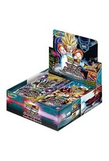 Dragon Ball Super Card Game Dragon Ball SCG S12 - Unison Warrior - Vicious Rejuvenation - Booster Box