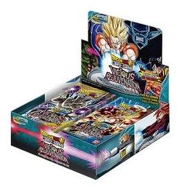 Dragon Ball Super Card Game Dragon Ball SCG S12 - Unison Warrior - Vicious Rejuvenation - Booster Box
