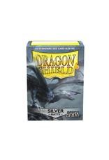 Dragon Shield Dragon Shield Standard Sleeves - Non Glare Silver