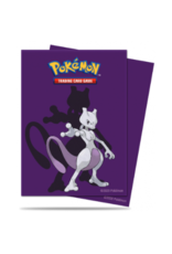 Ultra Pro Pokemon Deck Protector Sleeves - Mewtwo Ultra Pro