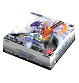 Digimon Digimon Card Game - Battle Of Omni Booster Display (BT05)