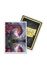 Dragon Shield Dragon Shield Art Small Matte Sleeves - Cornelia (60 Sleeves)