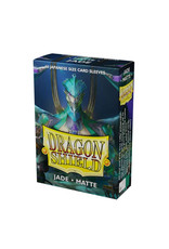 Dragon Shield Dragon Shield Small Matte Sleeves Jade