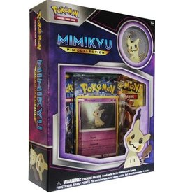 The Pokémon Company Mimikyu Pin Collection Pokemon