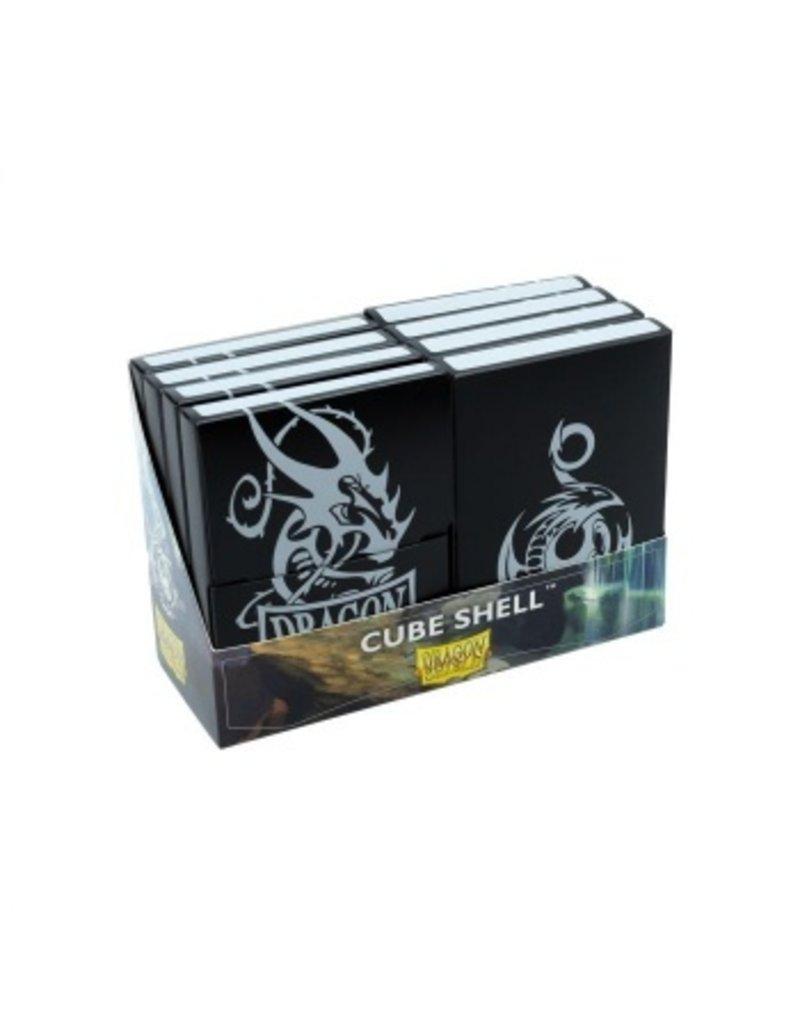 Dragon Shield Dragon Shield Cube Shell - Black
