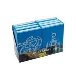 Dragon Shield Dragon Shield Cube Shell - Blue