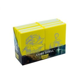 Dragon Shield Dragon Shield Cube Shell - Yellow