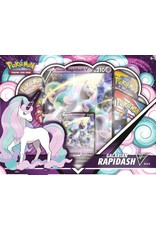 The Pokémon Company Galarian Rapidash V Box Pokemon