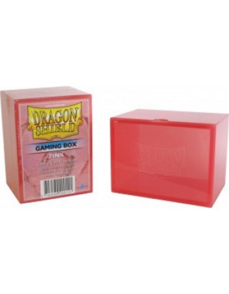 Dragon Shield Dragon Shield Gaming Box - Pink