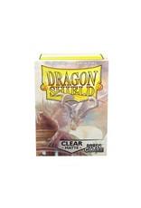 Dragon Shield Dragon Shield Standard Sleeves - Non Glare Clear